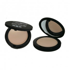 Pudra matifianta compacta n.01 - PuroBio Cosmetics