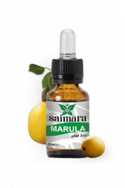 Ulei de Marula Bio 30ml - Saimara