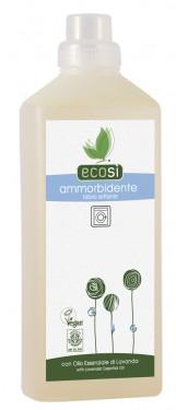 Balsam ECO pentru rufe cu ulei de lavanda ECOSI 1000 ml