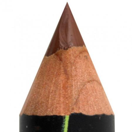 Creion de ochi bio Maro (Brown Earth) Avril