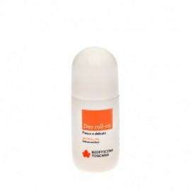 Deodorant roll-on bio Biofficina Toscana