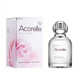 Poze EDP DOUCEUR DE ROSE 50ml - Acorelle