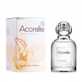 Apa parfum FLEUR DE VANILLE 50ml - Acorelle