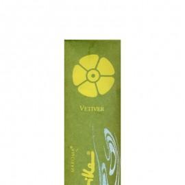 Betisoare parfumate Ambra - Maroma