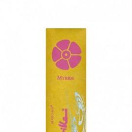 Betisoare parfumate Mir - Maroma
