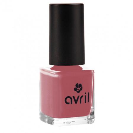 lac unghii rose patine Avril