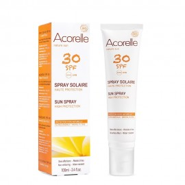 Spray protectie solara SPF 30 100ml - Acorelle