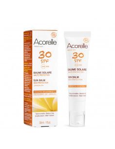 balsam protectie solara SPF 30