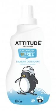 Detergent lichid rufe bebelusi