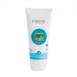 Sampon natural cu aloe vera par normal - Benecos