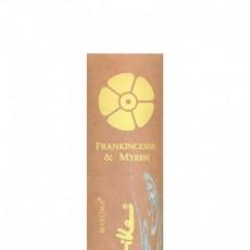 Betisoare parfumate Tamaie & Mir - Maroma