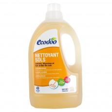 Detergent pentru pardoseli si alte suprafete 1.5L - Ecodoo