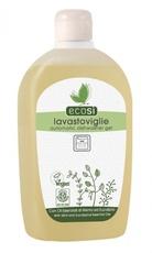 Detergent solutie ECO pentru masina de spalat vase cu ulei de menta si eucalipt Ecosi 500 ml