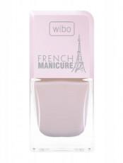 Lac de unghii French Manicure no.2 - Wibo