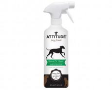 Soluție 100% naturală pentru curățarea tuturor suprafețelor si jucariilor (pentru animale), 475ml