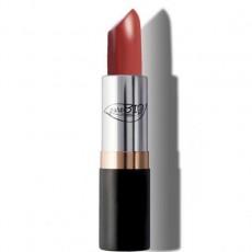 Ruj Brick Red n.06 - PuroBio Cosmetics