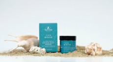 Crema Antirid cu Aloe Vera și Extracte Marine 60ml - Trio Verde