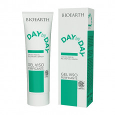 Crema ten acneic si gras Day by Day Bioearth