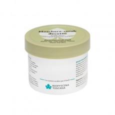 Masca detox pentru par cu argila verde , 200ml - Biofficina