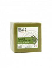 Sapun de Marsilia verde 300g - Douce Nature