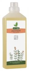 Solutie ECO pentru pardoseli cu ulei de pin ECOSI 1000 ml