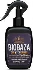 Ulei natural de plaja pentru bronz intens, 250 ml - BIOBAZA
