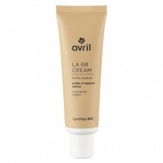 Crema BB Cream Medium SPF10 - Avril