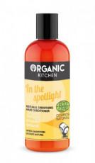 Balsam pentru par neted si lucios In The Spotlight - Organic Kitchen