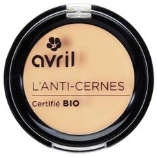 Corector anticearcan bio Porcelain - Avril