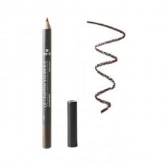 Creion sprancene Maro Inchis - Avril