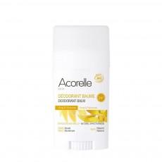 Deodorant eficacitate maxima - ylang ylang+palmarosa 40g Acorelle