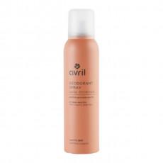 Deodorant spray pentru femei, 150ml - Avril
