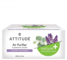 Purificator natural cu lavanda si eucalipt - Atittude
