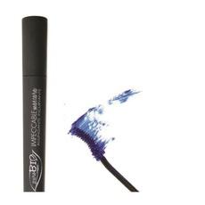 Rimel bio Blu - Impeccable PuroBio Cosmetics
