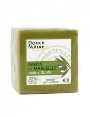 Sapun de Marsilia verde 600g - Douce Nature
