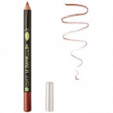 Creion contur buze bio Nude cu unt de shea Avril