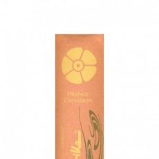 Betisoare parfumate Portocale & Scortisoara - Maroma