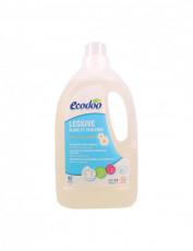 Detergent bio rufe cu aroma de musetel 2L - Ecodoo