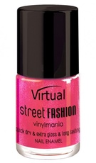 Lac de unghii sidefat Sweet Kiss 29 - Virtual Street Fashion