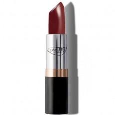 Ruj Deep Red n.08 - PuroBio Cosmetics