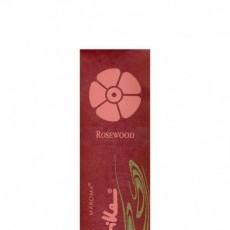 Betisoare parfumate Lemn de Trandafir - Maroma
