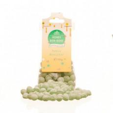Bomboane perle cu miere si kiwi 100g - Apidava