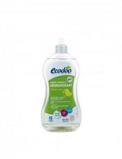 Detergent bio vase ultradegresant cu otet si limeta 500ml