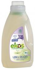 Detergent lichid ECO pentru lana si rufe delicate Ekos 1000ml