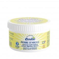 Pasta curatare multi-suprafete ecologica fara fosfati 300g - Ecodoo