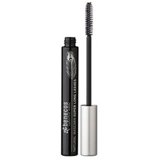 Rimel SUPERLONG LASHES carbon black - Benecos