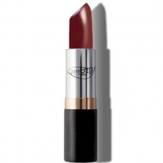 Ruj Deep Red n.08 - PuroBio Cosmetics