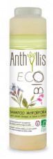 Sampon antimatreata cu extract de salvie si urzica ECO BIO Anthyllis 250 ml