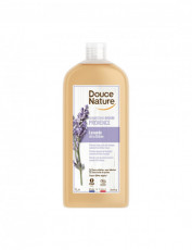 Sampon gel dus Provence cu lavanda FAMILY SIZE 1L - Douce Nature