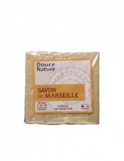 Sapun de Marsilia alb 300g - Douce Nature